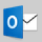 Outlook for Mac v15 - Step 1 - Open Outlook for Mac - Click on icon